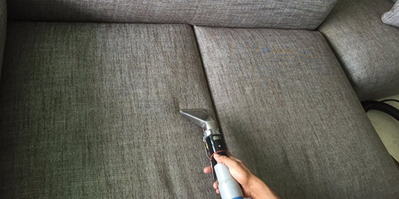 Professional Upholstery Cleaning Singapore Services by iCleanCarpet.sg