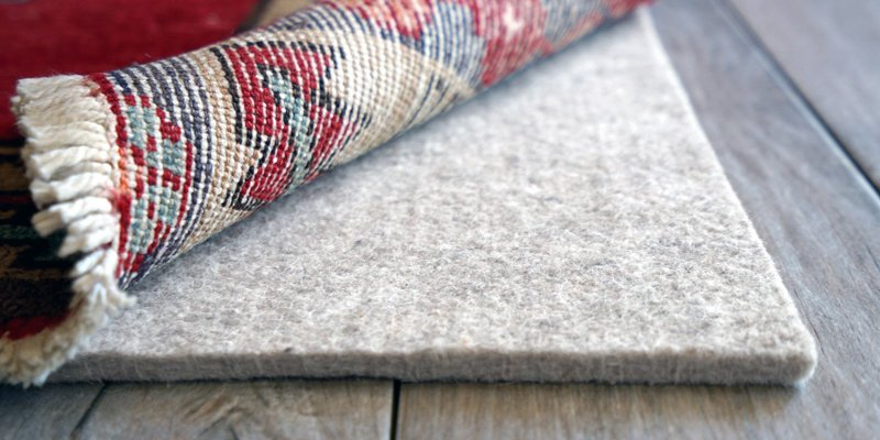 5 Reasons Why You Should Invest in a Rug Pad