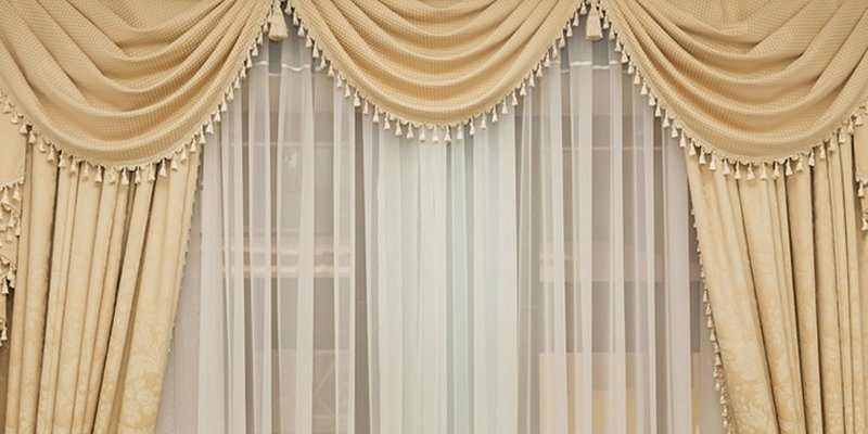 Professional Drapery Cleaning Services in Singapore