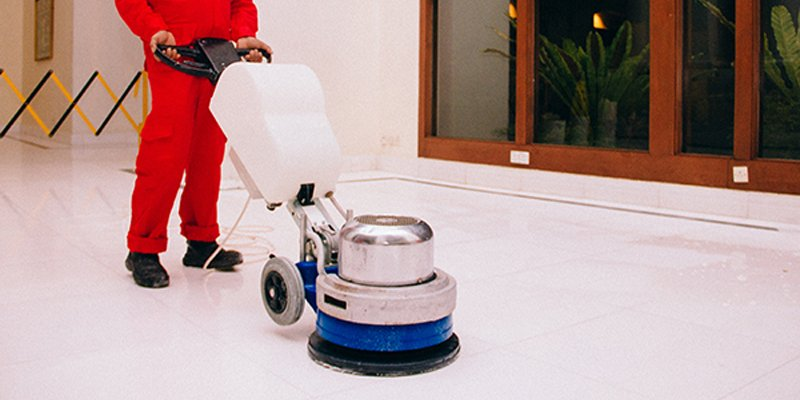 Professional Marble Polishing Services in Singapore by iCleanCarpet.sg
