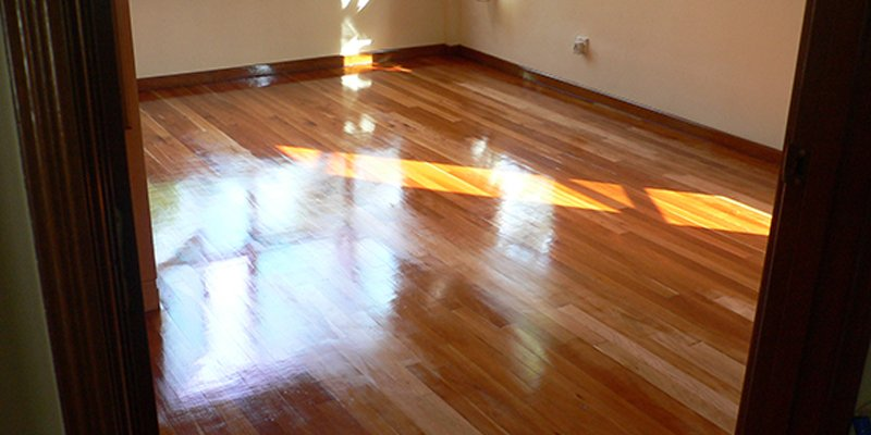Hardwood Services - Professional Parquet Polishing Services in Singapore